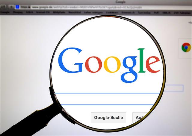google désindexe vos pages par erreur